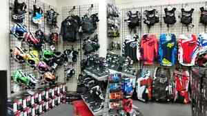 ORPS Parts 1ST Annual NO TAX September On MX Parts And Acc. Peterborough Peterborough Area image 6