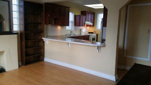 Great Location Clean and Cozy 2bdrm Mainfloor Utilities Included