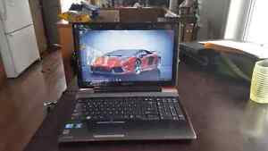 Toshiba Qosmio F60 Gaming Laptop