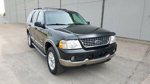 2004 Ford Explorer Sport SUV, Crossover