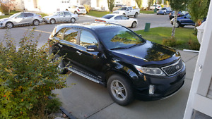 2015 Kia Serento SX Fully Loaded