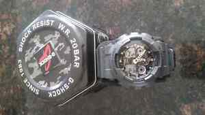 Casio G-Shock sports watch for men and female