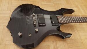 ESP F-400FM Electric Guitar (Limited Edition)