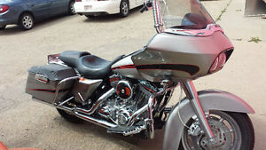2007 Road Glide - For Sale or Trade