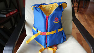 Personal Flotation Device for child 60-90 lbs