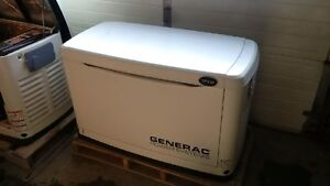 Generac and Honeywell generator enclosures great for many uses.