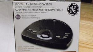 Answering Machine