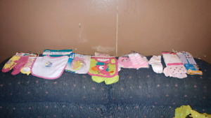Brand New Baby Girl Accessories!!