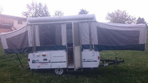 Tent Trailer Buy Or Sell Used Or New Rvs Campers