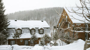 Family Fun March Break Week in Mont Tremblant!