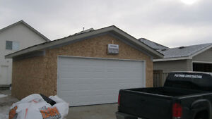 20x20 garages under $10,000 Strathcona County Edmonton Area image 5