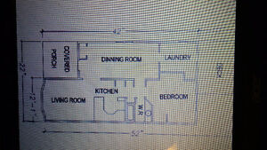 22' x 42' Park Model in 9 Mth Park 15 Min's from KW Kitchener / Waterloo Kitchener Area image 9