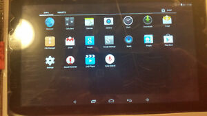 """New 8""""Android tablets ME blue or pink Peterborough Peterborough Area image 4"""