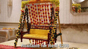 Mehndi And Mayon Decoration : Mehndi decorations 🔍 find or advertise wedding services 💒 in