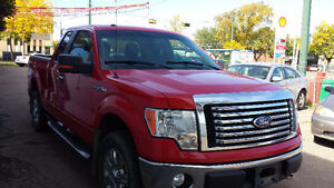 2010 Ford F-150 XLT Pickup Truck EASY FINANCING