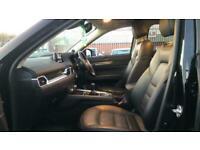 2019 Mazda CX-5 2.0 Sport Nav+ 5dr Manual Petrol Estate