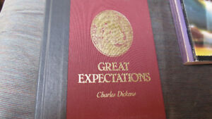 """""""Great Expectations"""", by Charles Dickens"""