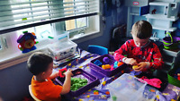 Omemee In-Home Daycare Spots Avail NOW*