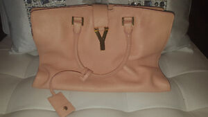 YSL Chyc Cabas / Gucci Emily Guccissima