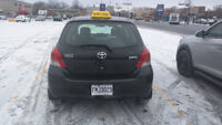 VEHICLE FOR SAAQ ROAD EXAM DORVAL - 514.463.1043
