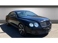 2010 Bentley Continental GT 6.0 W12 2dr Automatic Petrol Coupe