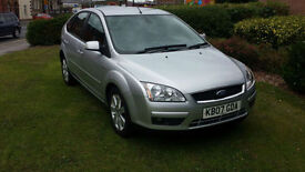 Ford Focus 1.8TDCi 2007 Ghia PX Swap Anything considered