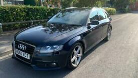 image for Audi A4 Avant 3.0TDI V6 Quattro Estate Diesel