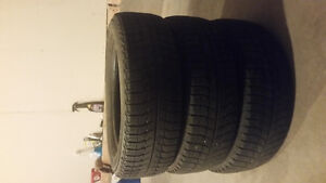3 michelin x ice xi3 175 65 r14 for Sale