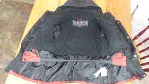 Winter Coat and Snowpants (boys small size 6-7) Cambridge Kitchener Area image 2