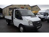 "Ford Transit 115T350 ""One Stop"" Tipper"