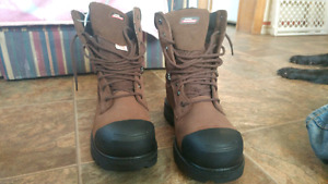 Dickies Work Boots (size 12)