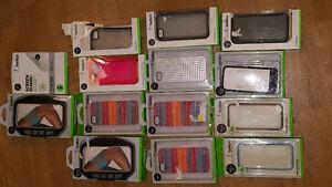 iPhone 5/5C/5S Cases