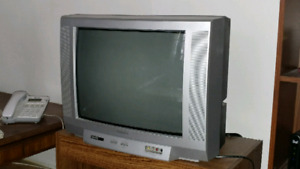 "21"" Color TV for sale Toshiba"