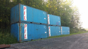 STORAGE CONTAINERS Cornwall Ontario image 6