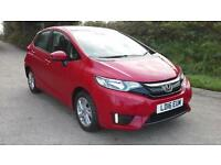 2016 Honda Jazz 1.3 i-VTEC ( 102ps ) ( s/s ) SE DAMAGED SPARES OR REPAIR SALVAGE