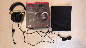 Brand new HyperX Cloud I Special In-Line Edition