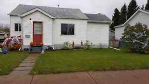 3 Bedroom Bungalow Move in Ready!