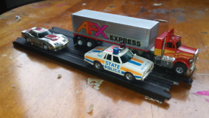 LOOKING FOR: Aurora AFX ho scale slot cars