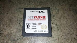 Jeux Safe Cracker
