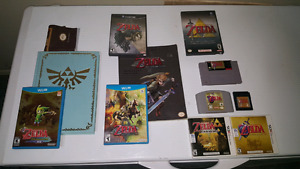 Assorted games for sale