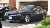 2014 Dodge Challenger RT Classic Coupe (2 door) LEASE TAKEOVER