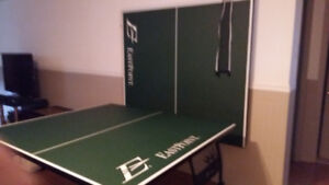Table de Ping Pong  East Point