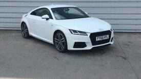 image for 2016 Audi TT 2.0 TDI Ultra S Line 2dr Coupe diesel Manual