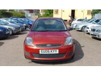 2006 Ford Fiesta 1.25 Style Climate 5dr