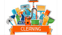 Need Assistance with Cleaning or Other Chores?