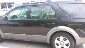 selling 2005 ford freestyle