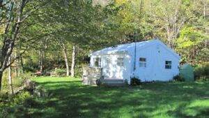 Two bedroom cottage in beautiful St. Margaret's Bay