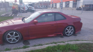 "Honda Prelude  ""Immaculate Condition"""