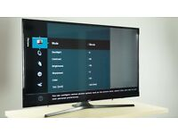 """32"""" Samsung LED UE32J5100 full HD freeview built in"""