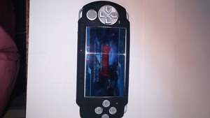 """""""sold""""  Sony PSP System"""